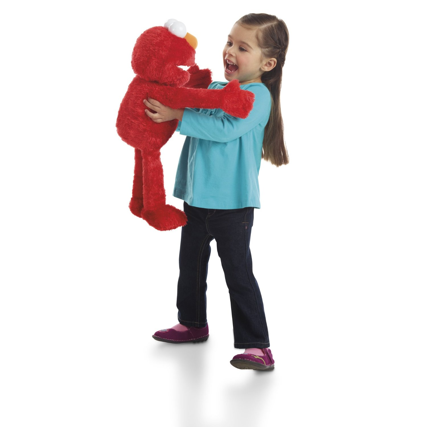 Tickle Me Elmo Review